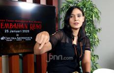 Sha Ine Febriyanti Ajak Publik Lihat Teater Panembahan Reso - JPNN.com