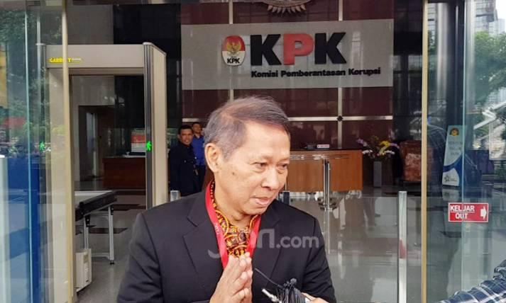 KPK Kembali Periksa RJ Lino - JPNN.com