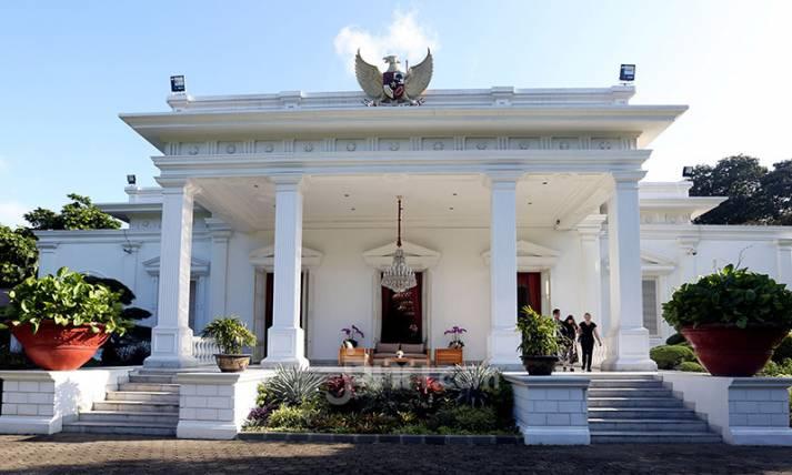 Istana Merdeka - JPNN.com