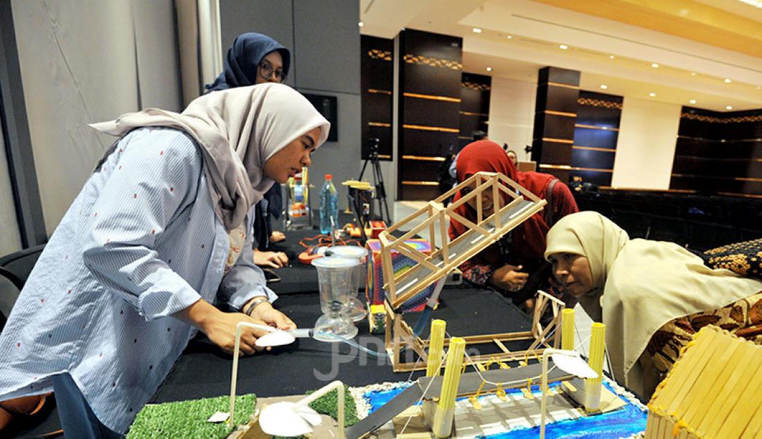 Yayasan Pendidikan Astra Gelar Seminar Nasional & Science Fair 2020 - JPNN.com