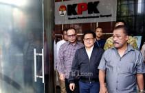 KPK Periksa Ketum PKB Muhaimin Iskandar - JPNN.com