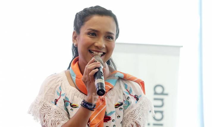 Shahnaz Haque - JPNN.com