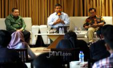 Diskusi Ekstensifikasi Cukai Untuk Keadilan dan Keseimbangan - JPNN.com