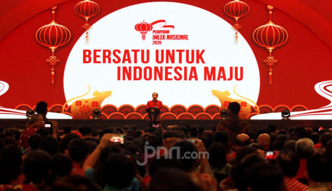 Perayaan Imlek Nasional - JPNN.com