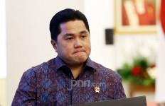 Apakah Erick Thohir Berani Terima Tantangan Arief Poyuono Ini? - JPNN.com