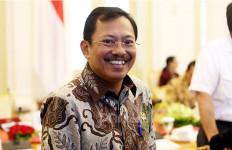Menanggapi Pernyataan Keras Jokowi, Saleh Beber Kinerja Menkes Terawan - JPNN.com