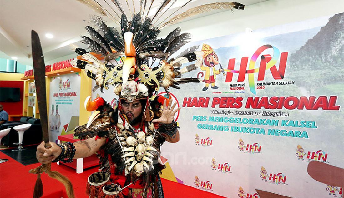 Jelang Hari Pers Nasional 2020 In - JPNN.com