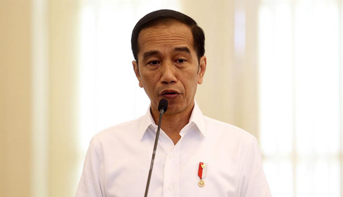 Sidang Kabinet Paripurna Antisipasi Dampak Perekonomian Global - JPNN.com