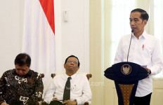 Presiden Jokowi Tak Ingin Indonesia Dijajah Produk Asing - JPNN.com