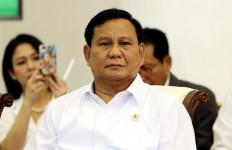 Menhan Prabowo: Coba Itu Dijelaskan - JPNN.com