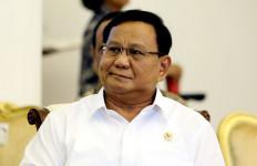 Arief Kaitkan Prabowo ke AS dengan Pilpres 2024, Minta jadi Jenderal Bintang 4 - JPNN.com