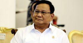 Arief Kaitkan Prabowo ke AS dengan Pilpres 2024, Minta jadi Jenderal Bintang 4