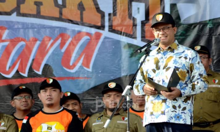 Kemah Bakti Nusantara 2020 - JPNN.com