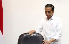 Istana Larang Instansi Pemerintah Pajang Foto Jokowi pada Perayaan HUT RI - JPNN.com
