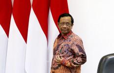 5 Berita Terpopuler: Presiden PKS vs Mahfud MD, Ruhut Sitompul Bicara soal Sang Jenderal - JPNN.com