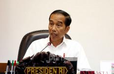 Presiden Jokowi Angkat Bicara soal Vaksin Nusantara, Singgung Politikus dan Lawyer - JPNN.com