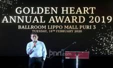 Lippo Mall Puri Berikan Apresiasi Kepada Karyawan - JPNN.com