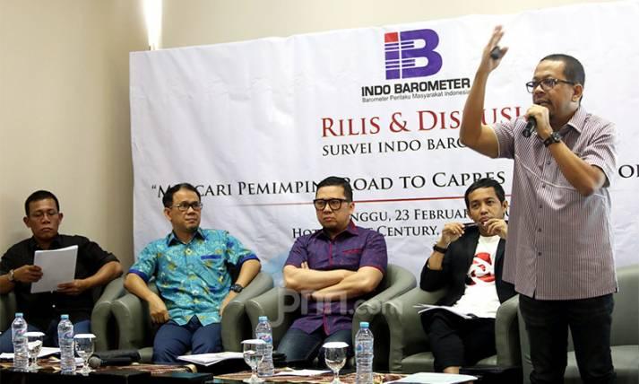 Mencari Pemimpin: Road To Capres dan Parpol 2024 - JPNN.com
