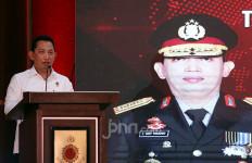 Kolaborasi NU dan Muhammadiyah, Jenderal Listyo Pasti Bisa Berantas Radikalisme - JPNN.com