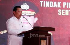 KNPI Bakal Kawal Penunjukan Komjen Listyo, Hingga Sebar Ribuan Spanduk - JPNN.com