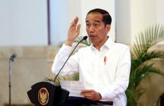 Berpidato di Dies Natalis Unpad, Jokowi Kritik Dosen dan Perguruan Tinggi - JPNN.com