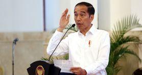 Sebut Ada Masalah di Program Prabowo Subianto, Jokowi Minta Menteri ini Segera Selesaikan