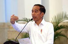 Tambah Bantuan Kesehatan untuk 8 Provinsi, Jokowi: Saya Tidak Mau Menyampaikan Banyak Hal - JPNN.com