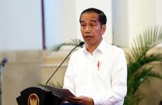 Jokowi Sebut Sumber Vaksin Covid-19 Menjadi Rebutan 215 Negara - JPNN.com