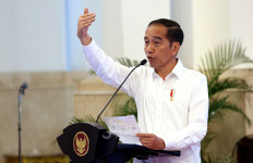Sentil Kementerian Beranggaran Besar, Pak Jokowi Pakai Contoh Kemenhan - JPNN.com