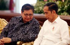 Menteri Airlangga Dipercaya Bisa Menghidupkan Kembali UMKM Lewat Komite Baru - JPNN.com