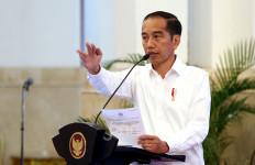 Harapan Jokowi pada Momentum Idulfitri Tahun Ini - JPNN.com