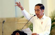 Simak, Pesan Presiden Jokowi kepada Seluruh Kader Gerindra - JPNN.com
