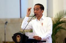 5 Berita Terpopuler: Bandara Ramai Pemudik, Jokowi Bantah Najwa dan Raja Salman Izinkan Tarawih - JPNN.com