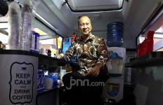 Agus Gumiwang Ajak Mazda Berinvestasi di Indonesia - JPNN.com