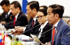 Jokowi Disarankan Realokasi Dana Pemindahan Ibu Kota untuk Tangani Wabah Corona - JPNN.com