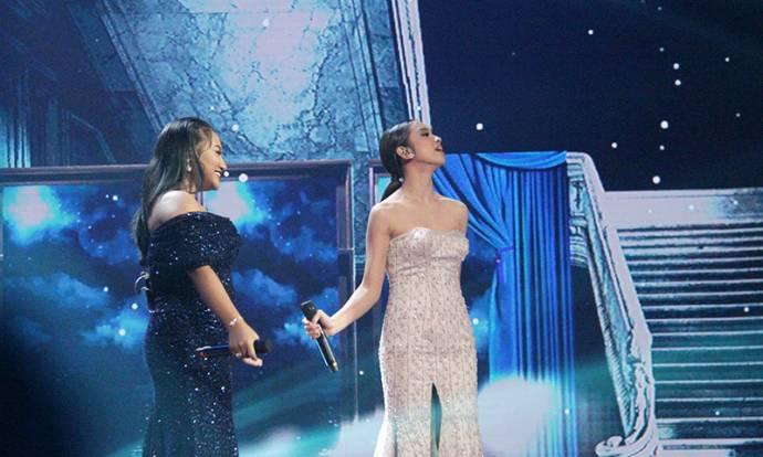 Semarak Konser Kemenangan Idol