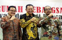 MPR Rumah Kebangsaan - JPNN.com
