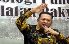 Bicara Utang Luar Negeri, Bamsoet Ingatkan Menkeu Sri Mulyani Berhati-hati - JPNN.com