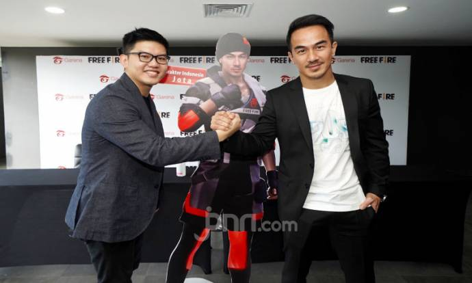 Free Fire Indonesia Masters 2020 Spring
