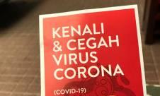 PDIP Sosialisasikan Pencegahan Virus Covid-19 - JPNN.com