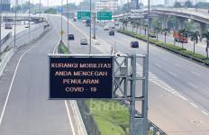 Anak Buah Anies Baswedan Sebut Jalur Sepeda di Jalan Tol untuk Fasilitasi Warga yang Doyan Kebut-kebutan - JPNN.com