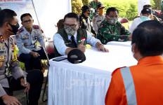 Jumlah Penerima Bansos di Jabar Naik Drastis dari 9 Juta JadiSebegini, Luar Biasa! - JPNN.com