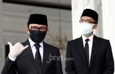 Habib Rizieq Rahasiakan Hasil Swab, Begini Reaksi Bima Arya - JPNN.com