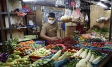 Pedagang Sayuran - JPNN.com