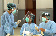 Dokter Wayonk: Hari Ini Kembali Berbagi Kabar Baik - JPNN.com