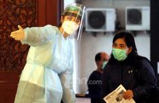 Kemungkinan Perawat di Jember Itu Kontak dengan Pasien Corona di Bondowoso - JPNN.com