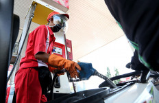 Jangan Panik, Kebakaran Kilang Cilacap Tak Pengaruhi Pasokan BBM dan Elpiji - JPNN.com
