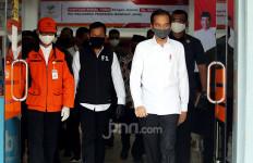 Survei IPO, Sebagian Besar Responden Ingin Jokowi Reshuffle Kabinet - JPNN.com