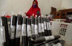 Perpres Baru dari Pak Jokowi Bisa Bantu Memajukan UMKM - JPNN.com
