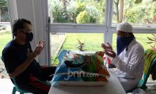 Pembayaran Zakat Fitrah - JPNN.com